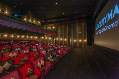 Everyman Cinema - Leeds