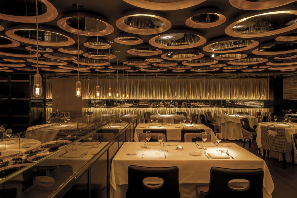 Into lighting il milione hong kong
