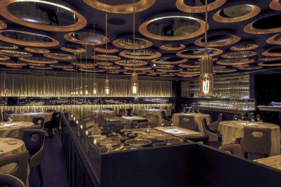 IL Milione Location: Hong Kong Client: Savours Group Interior Designer: designLSM