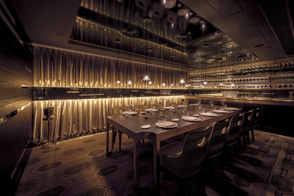 Into lighting il milione hong kong - Into Lighting Bespoke Il Milione