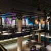 mezzanine lighting by into lighting at The 02 AEIL VIP Lounge