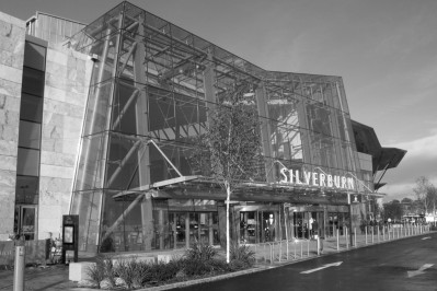 into lighting work as consultants on new Silverburn Glasgow