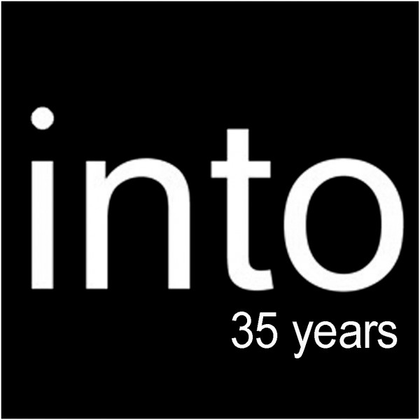 into logo 35 years2